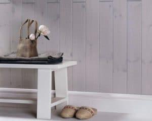 wanden en plafonds grijs en wit